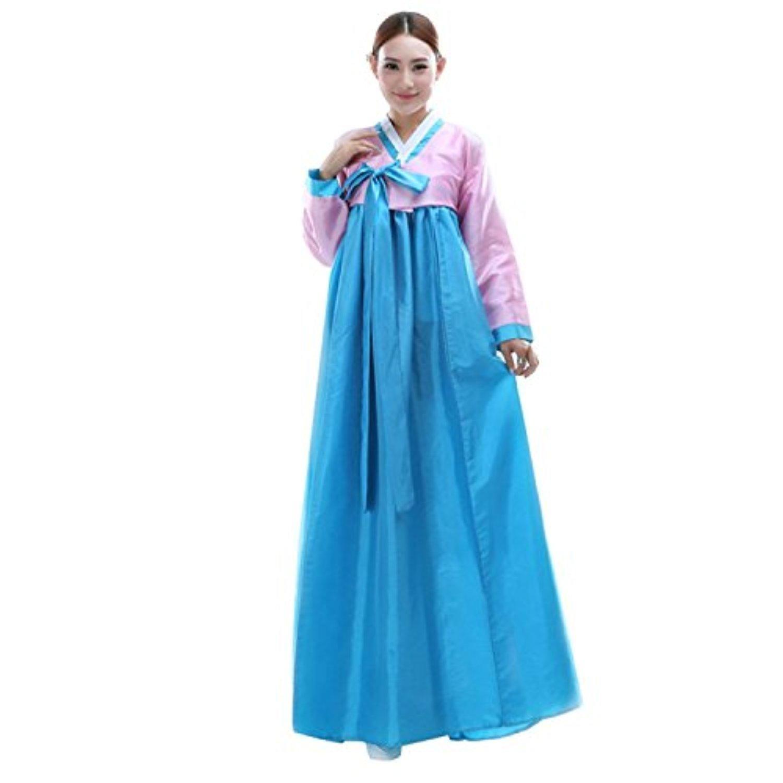 Как сшить корейский костюм 18