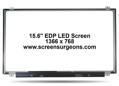 ASUS N550 Replacement Screen (LCD Only)