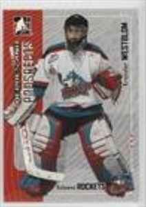 Kristofer Westblom (Hockey Card) 2005-06 In the Game Heroes and Prospects #168