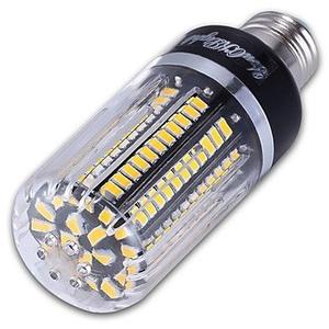 YouOKLight 1PCS High Luminous 1305736 SMD E27 E14 E12 15W Spotlight LED Lamp Candle Light For home Lighting ( Connector : E14 , Light Source Color : Warm White-85-265V )