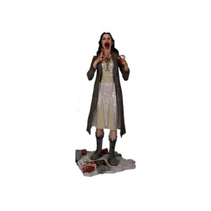 30 Days of Night Deluxe Iris in Overcoat Action Figure by 30 Days of Night