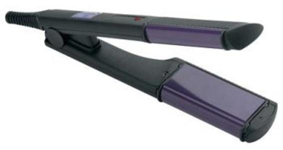 Hot Tools Hot Tools Dual Edge Ceramic Flat Iron