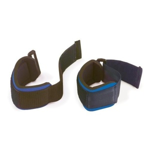Body Solid Nylon Wrist Straps by Body Solid