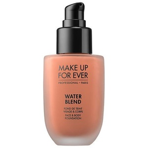 MAKE UP FOR EVER Water Blend Face & Body Foundation R520 1.69 oz