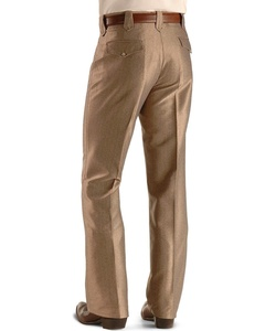 Circle S Men's Boise Snap Dress Slacks Khaki 30