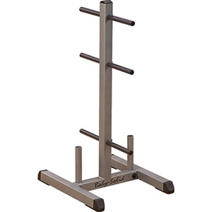 Body Solid Standard Weight Tree And Bar Holder