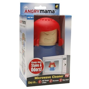 3 pack Angry Mama Microwave Cleaner 5.25 oz