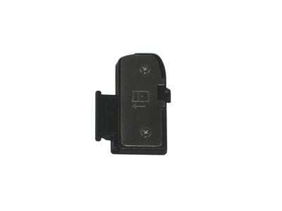 NJYTouch 1PC Battery Door Cover Lid Cap Replacement Part For Nikon D40 D40X D60 D3000 D5000