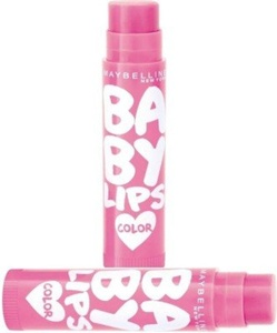 Maybelline Baby Lips Color Balm- Pink Lolita