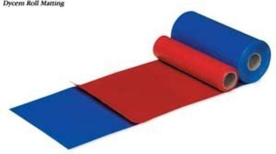 DSS Standard Dycem Non-Slip Material Rolls,16x10 yard (FAB-50-1505B blue) by DSS
