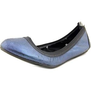Cole Haan Jenni Gore. Bal. II Women US 7.5 Blue Ballet Flats