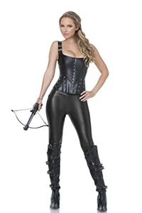 Mystery House Archer Huntress (X-Large)