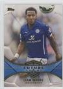 Liam Moore (Trading Card) 2014 Topps Premier Gold - Future Stars #FS-LM
