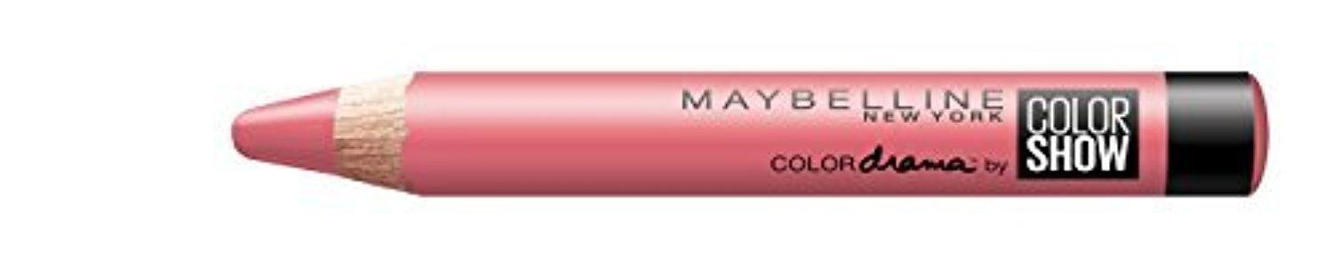 Maybelline Color Drama Intense Velvet Lip Pencil 420 In with Coral by Maybelline