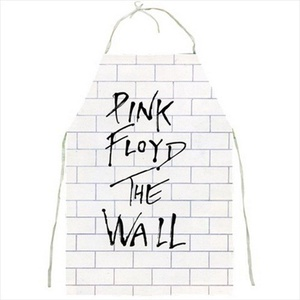 The Wall Pink Floyd Full Print Apron