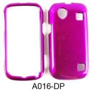 Cricket ZTE Chorus D930 Pink Case