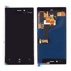 NEW Of Nokia Lumia 928 Version LCD Display With Touch Screen Parts Assembly
