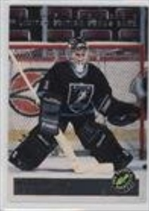 Manon Rheaume #/40,000 (Hockey Card) 1993 Classic Pro Hockey Prospects - Bonus Cards #BC10