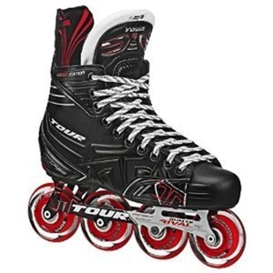 Tour Hockey Adult Fb-725 Le Inline Hockey Skates 8 by Tour Hockey