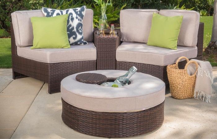 Online Store Riviera Positano Outdoor Patio Furniture