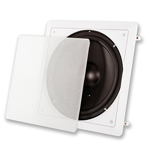 Acoustic Audio IW-S10 In Wall 10