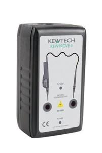 Kewtech Kewprove 3 Proving Unit by Kewprove 3