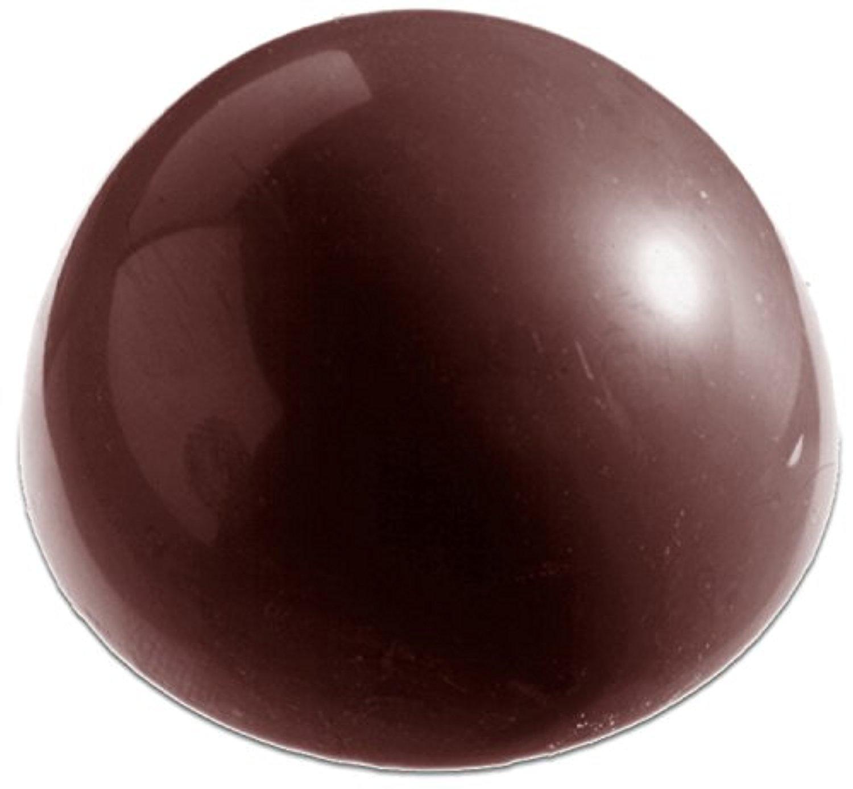 Полусфера из шоколада