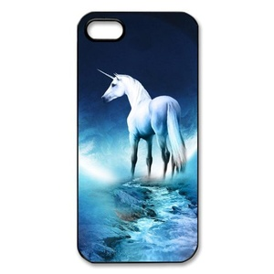 iPhone SE Case,iPhone 5/5S/SE Phone Case,Rubber Case for iPhone 5S,iPhone 5/5S Case,iPhone 5 Cover,iPhone 5S Cover Case,Horse Pattern Design Cover Skin Shell for iPhone 5 5S SE