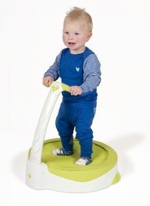 TP Activity Baby Bubble Bouncer by TP Activity
