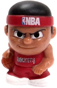 TeenyMates NBA Series 1 Houston Rockets by NBA Series 1