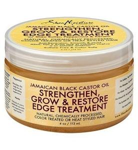 Jamaican Black Castor Oil Strengthen & Restore Edge Treatment by Shea Moisture