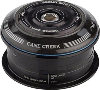 Cane Creek 40 Zs Set Short Carbon 1-1/8, 44mm Head-Tube by Cane Creek