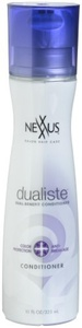 Dualiste Dual Benefit Conditioner Anti Breakage 32 by Nexxus