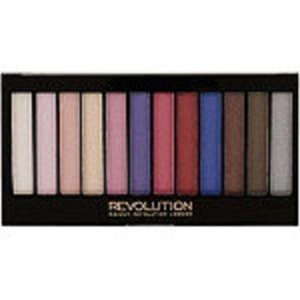 Makeup Revolution Redemption Unicorns are Real Eyeshadow Palette