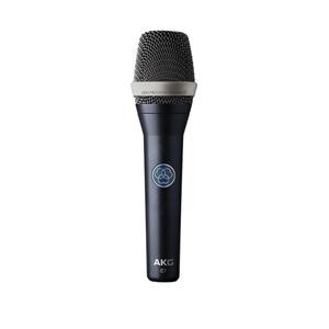 AKG C7   Handheld Supercardioid Condenser Microphone