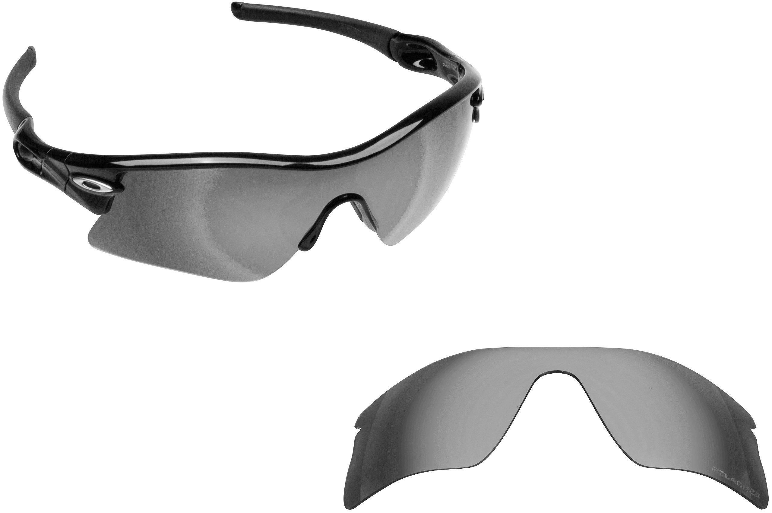 oakley e wire replacement lenses ifix  New SEEK OPTICS Replacement Lenses Oakley RADAR RANGE