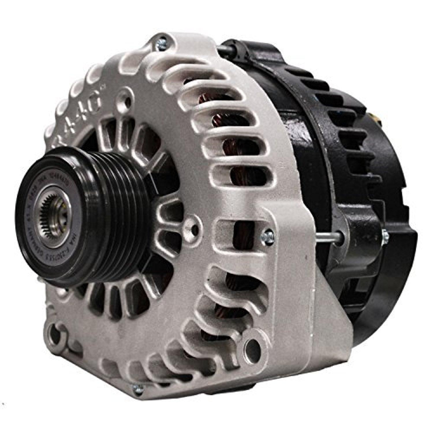 ACDelco 334-2732A Professional Alternator, Remanufactured by ACDelco
