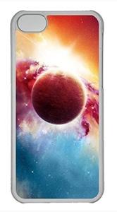 iPhone 5c case, Cute Marvelous Universe iPhone 5c Cover, iPhone 5c Cases, Hard Clear iPhone 5c Covers