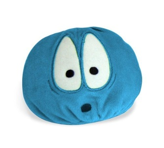 Thumbs Up Emoticon Balls (Blue) by Thumbs Up