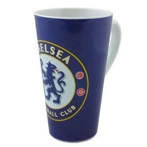 Chelsea FC Latte Mug by Chelsea F.C.