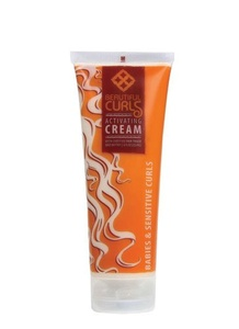 Beautiful Curls Curl Activating Cream for Babies and Up -- 8 oz