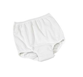 Kylie Waist Female Pants Pair - Medium (91-96 cm), White by Kylie
