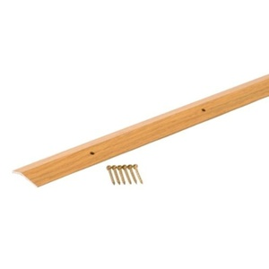 M-d Products 1-.38in. X 36in. Oak Carpet Trim 40120 by M-d Products