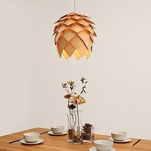 Pendant Light Modern/Contemporary/Traditional/Classic/Lantern Living Room/Bedroom/Study Room/Office/Game Room/Hallway Metal , 110-120V-White
