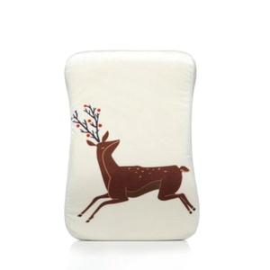 Cartoon Deer Memory Foam Pillow Travel Pillows Nap Pillow