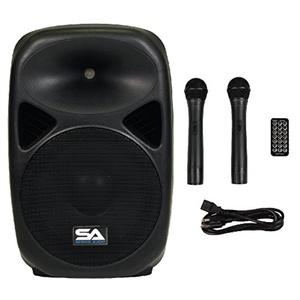 Seismic Audio - RSG-12 - Powered 12