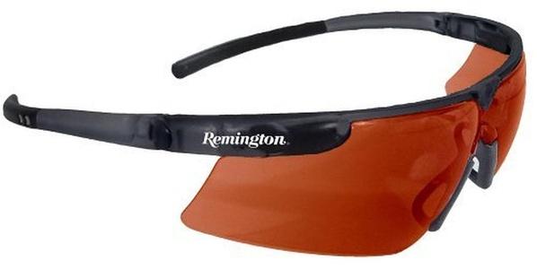 Remington T-72 Shooting Glasses (Copper Lens) by Remington