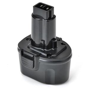 TL-battery For DeWalt 7.2V Power Tools Battery Rechargeable Battery Pack for DE9085 DW920K DW925K Ni-CD (1.5ah-1Pack)