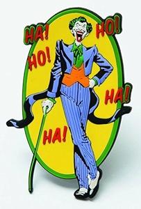 Joker Mega Mega Magnet DC Comics by MEGA MEGA Magnet