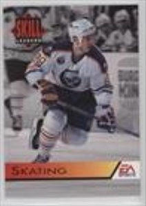 Alexander Mogilny (Hockey Card) 1994 EA Sports NHL '94 - Mail-In [Base] #191